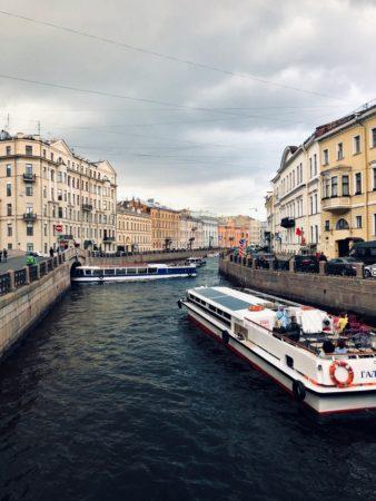 Мифы и легенды Санкт-Петербурга
