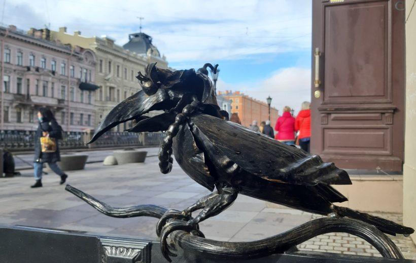 Экскурсия для детей. Петербург Петра I.